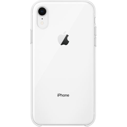 Apple MRW62ZM/A Mobile Accessory - Clear