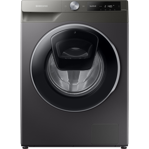 Samsung Series 6 AddWash™ AutoDose™ WW10T684DLN Wifi Connected 10.5Kg Washing Machine with 1400 rpm - Graphite - A Rated