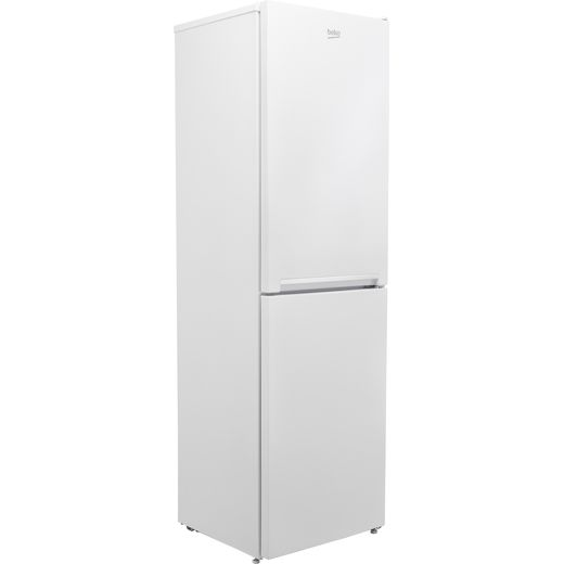 Beko CRFG3582W 50/50 Frost Free Fridge Freezer - White - F Rated