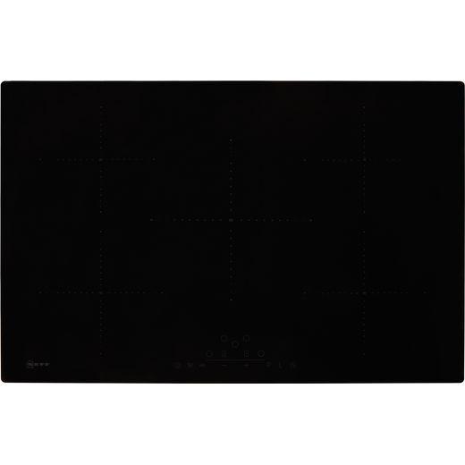NEFF N70 T48PD23X2 79cm Induction Hob - Black
