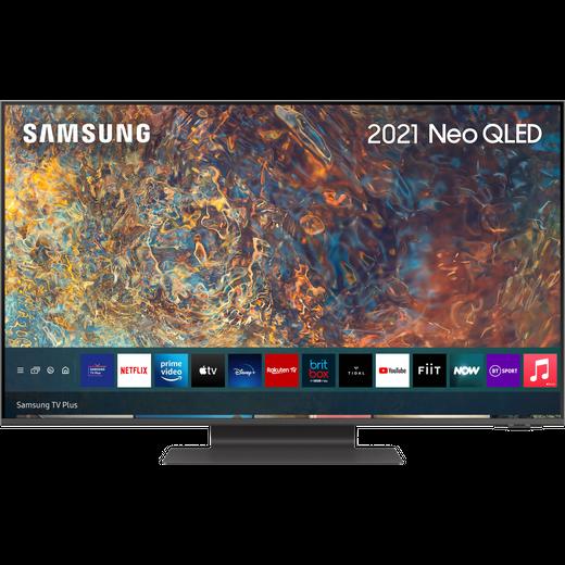 """Samsung QE50QN94AA 50"""" Smart 4K Ultra HD Neo QLED TV"""