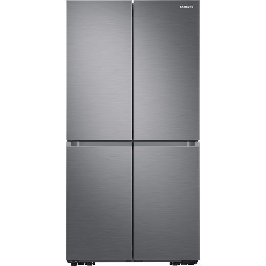 Samsung RF9000 RF65A967FS9 American Fridge Freezer - Matte Stainless Steel - F Rated