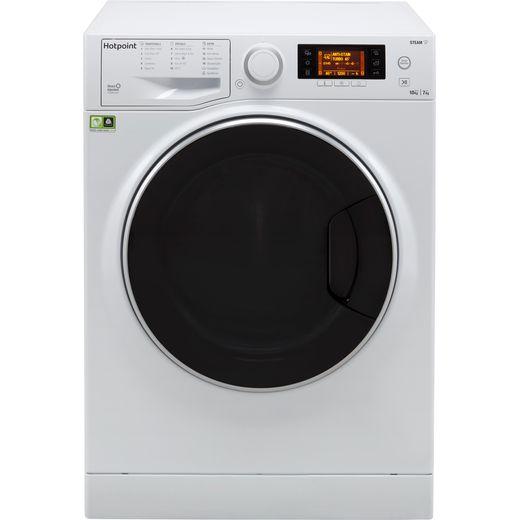 Hotpoint RD1076JDUKN Washer Dryer - White