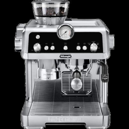 De'Longhi La Specialista EC9335.M Espresso Coffee Machine - Stainless Steel