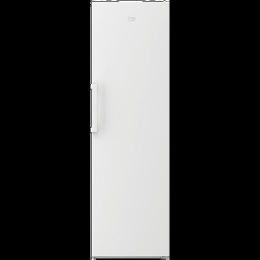 Beko FFP3579W Frost Free Upright Freezer - White - F Rated