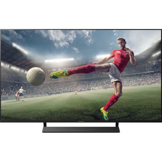 "Panasonic TX-50JX850BZ 50"" Smart 4K Ultra HD Android TV"