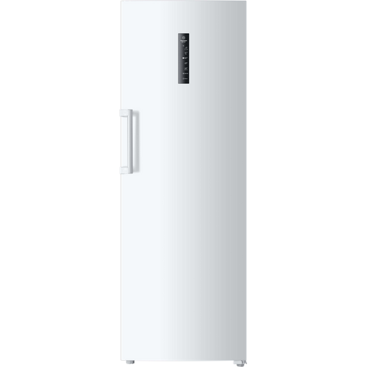 Haier H3F-280WSAAU1 Frost Free Upright Freezer - White - F Rated