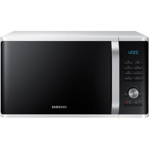 Samsung MW5200J MS28J5255UW 28 Litre Microwave - White