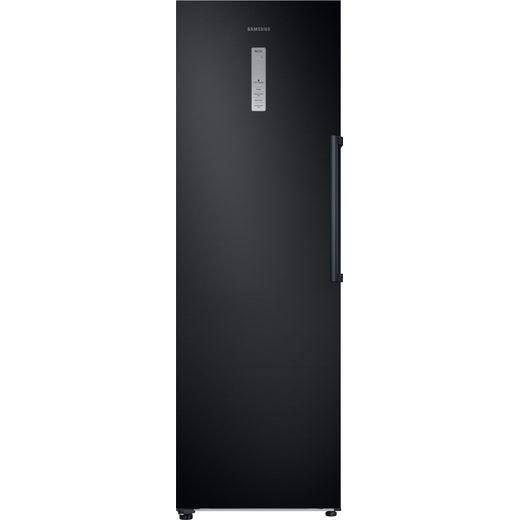 Samsung RZ32M7125BN Frost Free Upright Freezer - Black - F Rated
