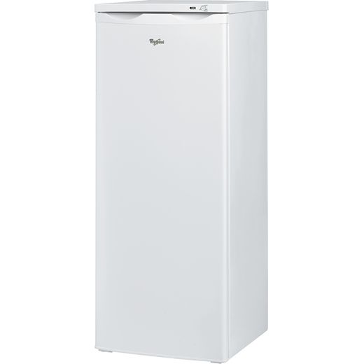 Whirlpool WV1510W1 Upright Freezer - White - F Rated