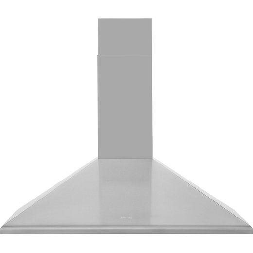 Smeg KSED95XE 90 cm Chimney Cooker Hood - Stainless Steel - C Rated