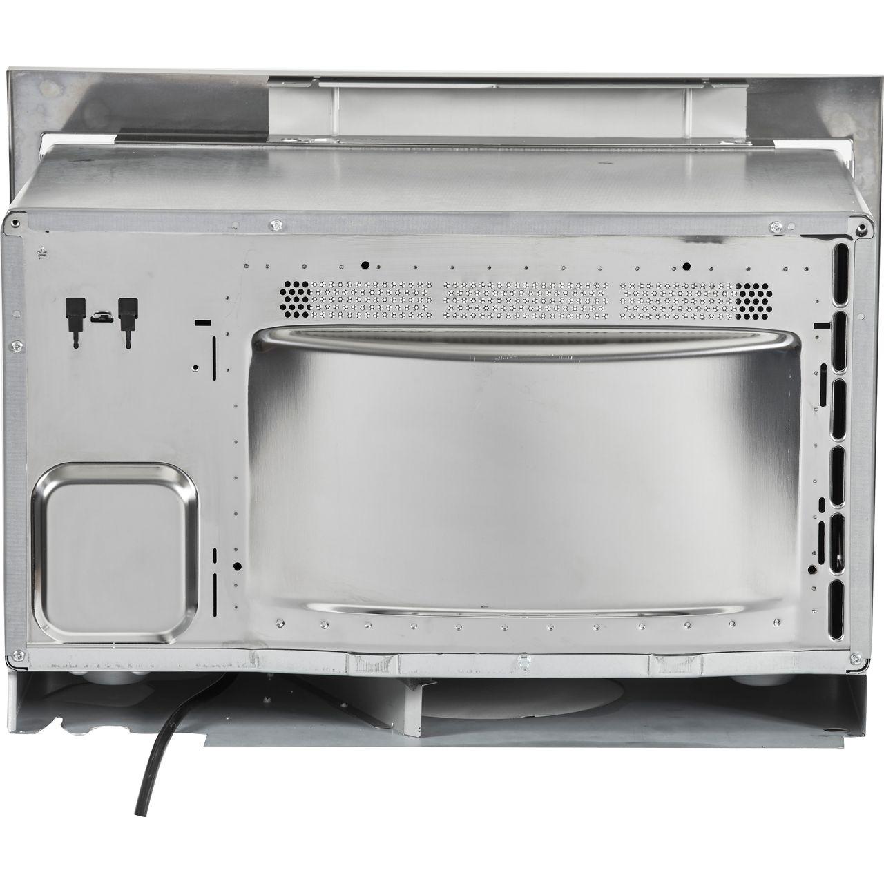 De Dietrich Microwave | Pure White